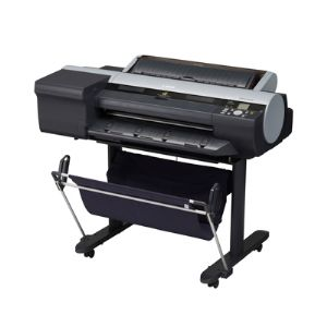 Canon ImagePROGRAF iPF6400S Printer - 24in