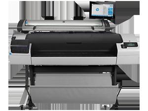 hp-t830-printer